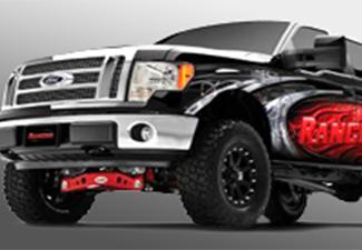 Truck Suspension Lift Kits   Park Performance   Edmonton & Area
